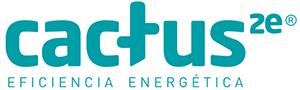 logo cactus footer