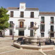 Ayuntamiento de Estepa alumbrado público
