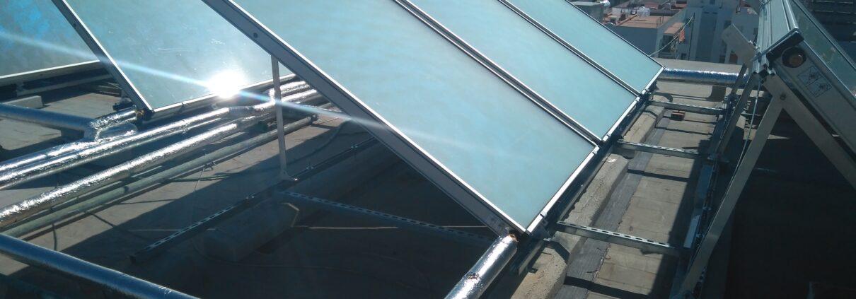 Cómo realizar la rehabilitación energética de un edificio para mejorar su eficiencia