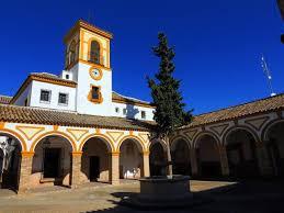 Puebla de Cazalla Sevilla