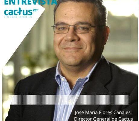 José María Flores Cactus entrevista